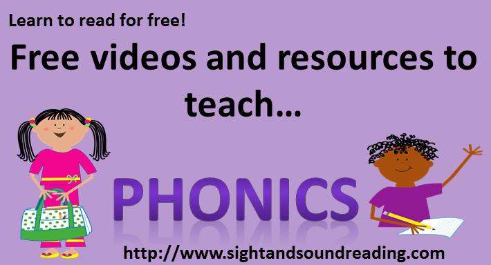 Phonics Reading Program