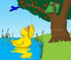 Duck in a pond -reaching for a kite: reading programs, reading readiness skills, remedial, multisensory methods to teach reading, phonics tutorial, learning to read, reading skills ladders,