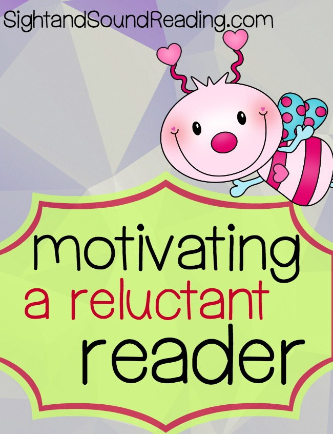 Motivating your reluctant reader: A penny a page