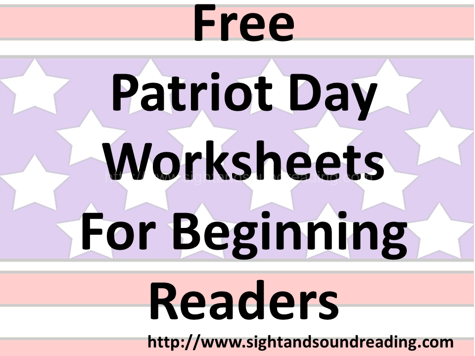 {Free worksheet to help reflectmourn those who lost their lives on – Patriot Day Worksheets