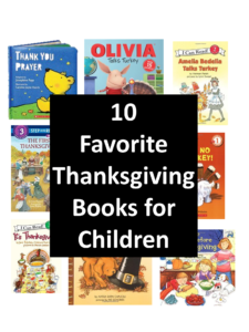 These books children will love this Thanksgiving.  Visit https://www.sightandsoundreading.com for more information.