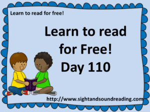 kindergarten blogs, teaching letter sounds, ABC,  free reading tutor, reading practice, reading skills ladders,  Help your child to read in 120 days, educational software,  preschool education, remedial,