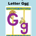 Teaching the confusing letter G