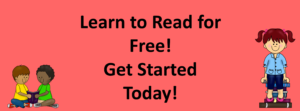 Learn to read for free! Get started today. Visit https://www.sightandsoundreading.com for more information.