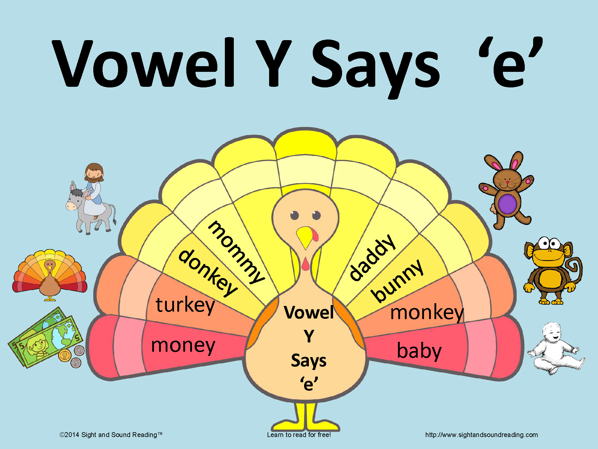 thanksgiving syllable count worksheet