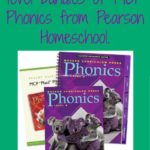 Giveaway!  MCP Phonics from Pearson!