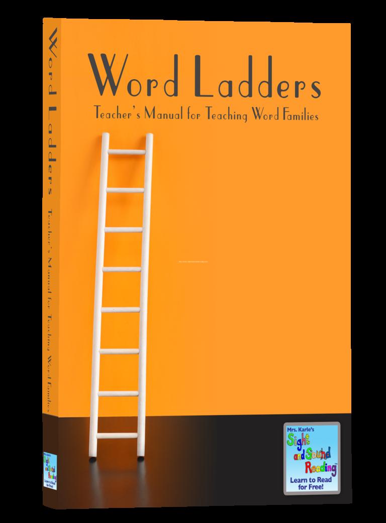 Lesson Plans:  Word Families