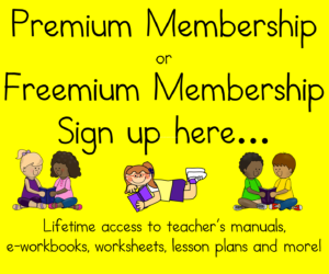 Sign up to be a Premium or Freemium Member