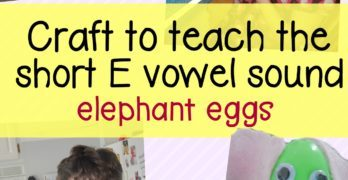 Phonics Vowel Sounds