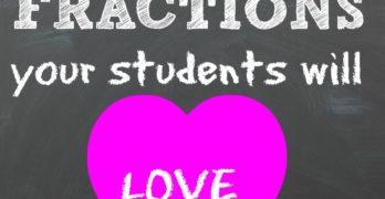 Fractions for Kids