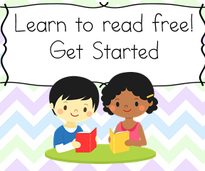 Learn to read free