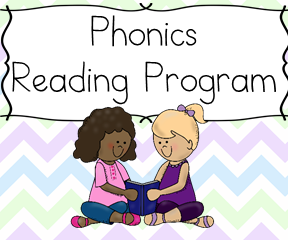 Phonics Reading Program