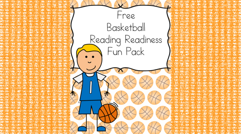 Reading Readiness Worksheet Fun