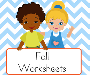 Fallr Worksheets for teaching reading.