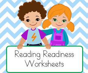 reading-readiness-worksheets | Mrs. Karles Sight and Sound Reading