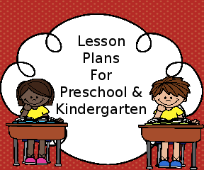Lesson Plans for Kindergarten: Fun ideas to help teach reading in a kindregarten home or classroom.