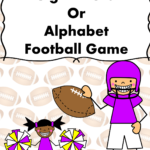 Dolch Sight Word Games: Football, Basketball and Soccer Dolch Sight Word Games
