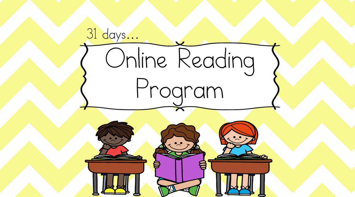 Online reading programs for elementary free