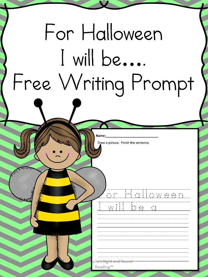 first grade writing prompt These first grade writing prompts will spark some fun ideas and skill-building practice in your early learners.