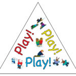 Play!  Sight Word Book and Beyond