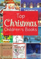 Delight a child with these Best Childrens Christmas Picture Books. Children of all ages will enjoy these great Christmas Picture Books.