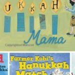 Compare and contrast Childrens Hanukkah Books so you can choose the best book for you and your family or classroom.