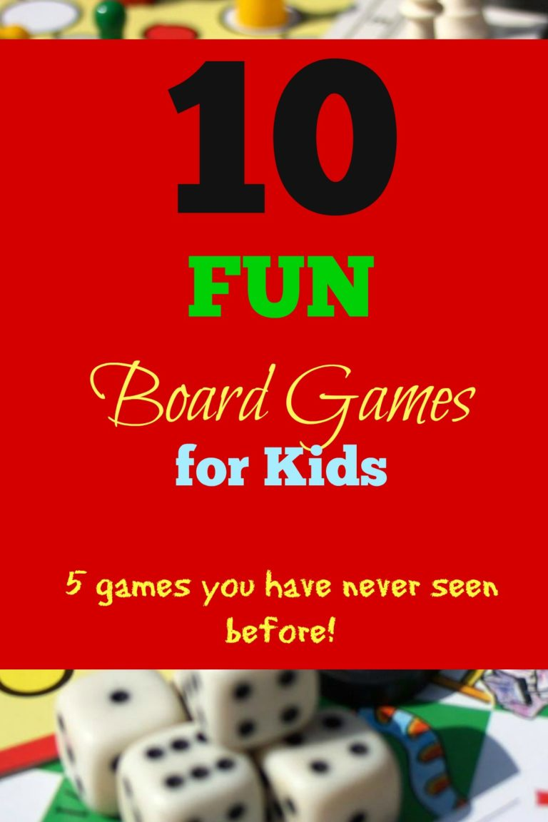 Fun Game Ideas for Kids for Christmas