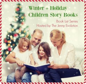 Holiday Book Series