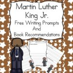 Martin Luther King Day Lesson