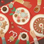 Family Christmas Party Games: Make your Christmas extra fun with these games you can play with the whole family.