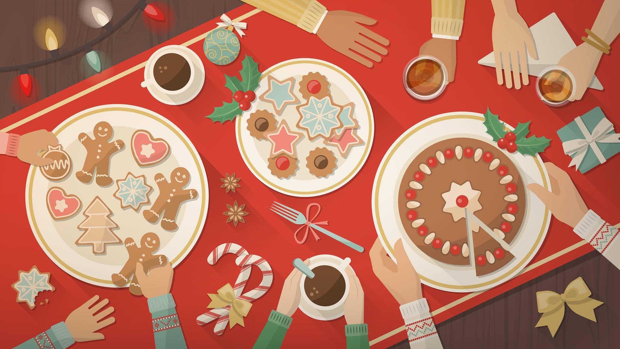 family christmas party entertainment ideas