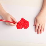 Preschool Valentines Day Activities - Help your preschooler feel special by doing these fun preschool valentines day activities together.