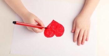 Preschool Valentines Day Activities