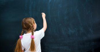 Teaching Children Inner Beauty