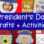 Presidents Day Crafts and Activities for Kids - Fun and Educational!