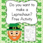 Do you want to make a Leprechaun?