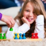 Great Board Games for Homeschool: Fun and educational and great to reinforce learning.