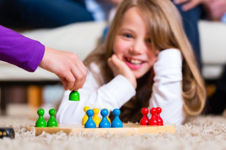 Great Board Games for Homeschool