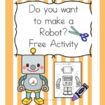 Do you want to make a Robot?