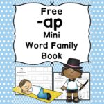 AP CVC Word Family Worksheets