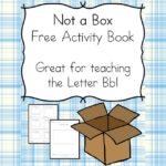 Not a Box Activities and Lesson Ideas