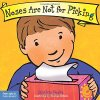 Noses Are Not for Picking (Best Behavior)