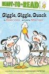 Giggle, Giggle, Quack (A Click, Clack Book)