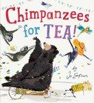 Chimpanzees for Tea!