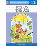 Fox on the Job: Level 3 (Penguin Young Readers, Level 3)
