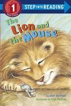 The Lion and the Mouse (Step-Into-Reading, Step 1)
