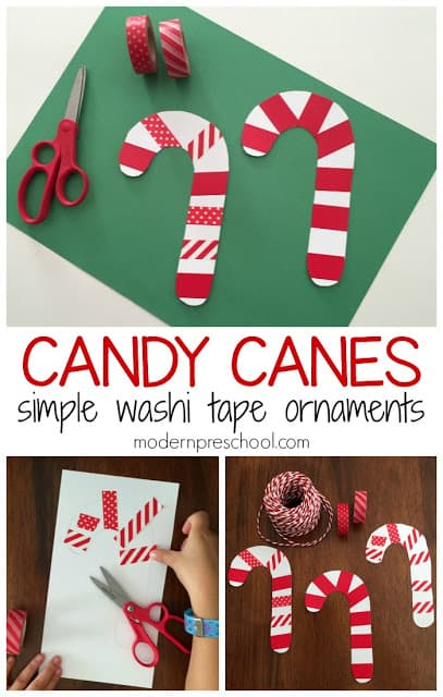 Christmas Ornaments Crafts For Kids Easy And Fun