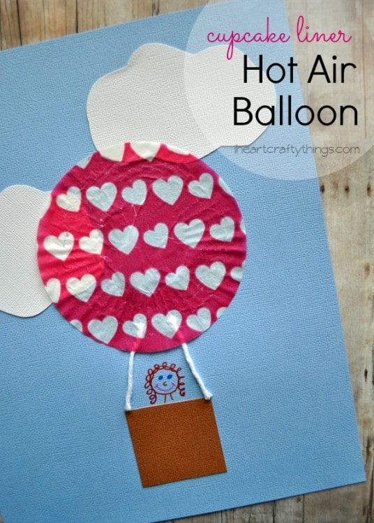 Letter H Crafts for preschool or kindergarten - Fun, easy ...