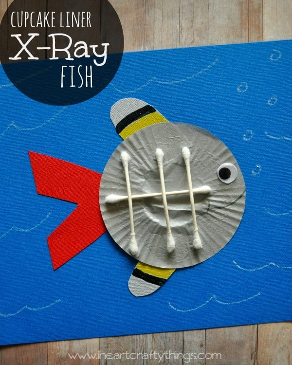 Letter X Crafts For Preschool Or Kindergarten