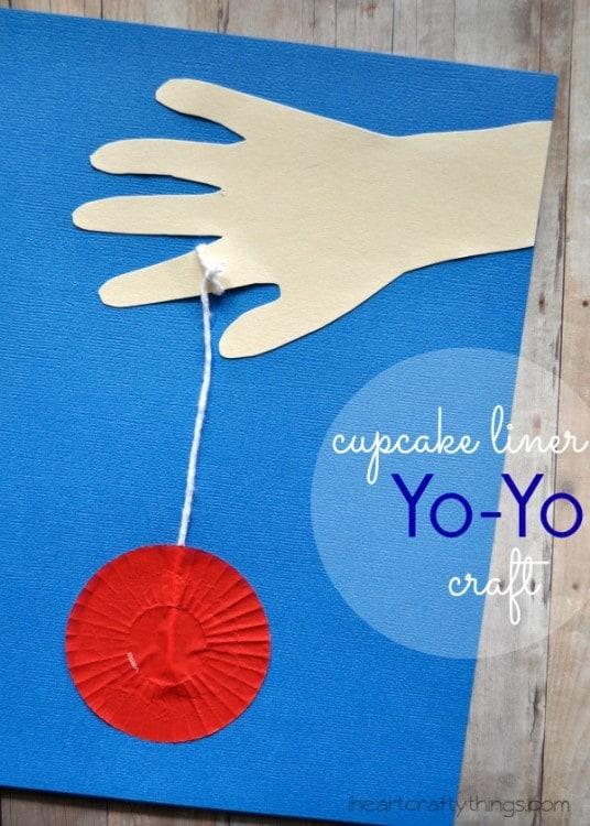 letter y crafts for preschool or kindergarten  u2013 fun  easy